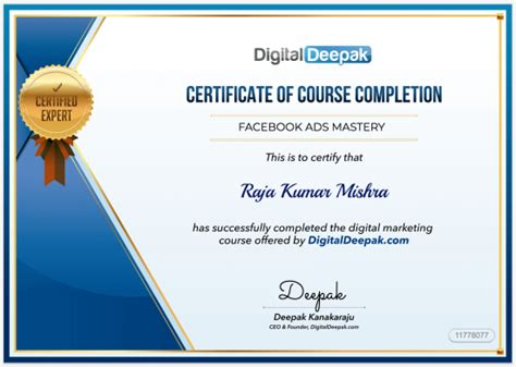 digital marketing certification india top 7 digital marketing courses and programs in india