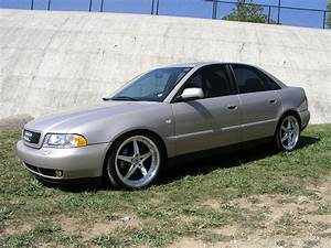 1999 Audi A4 Avant 1 8 Quattro Related Infomation