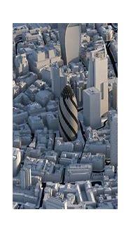 Page Redirection | City, London city, City model
