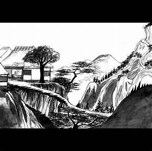 Demon Japonais Dessin : carnets du japon le blog frisotte ~ Maxctalentgroup.com Avis de Voitures