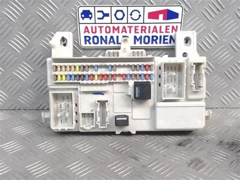 Volvo C30 Fuse Box by Used Volvo C30 Fuse Box 31327215 Automaterialen Ronald