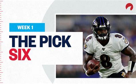 pick  nfl betting picks week   season