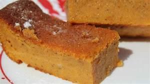 Culture De La Patate Douce : g teau fondant la patate douce recette par d licim ~ Carolinahurricanesstore.com Idées de Décoration