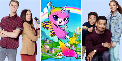 Best Nickelodeon Shows Coming Out New Nick