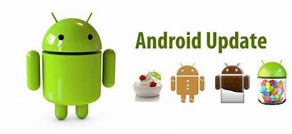 Android Version Release Date