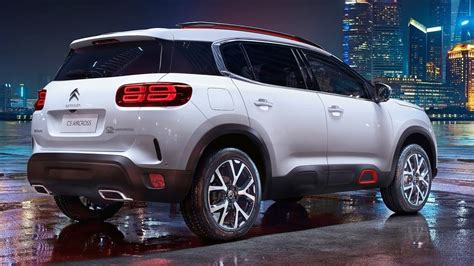 citroen suv 2018 psa expected to enter indian market with citroen suv