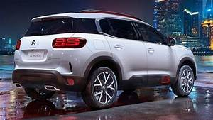 Citroen C4 Aircross 2019 : 2018 citroen c5 aircross interior exterior and drive youtube ~ Maxctalentgroup.com Avis de Voitures