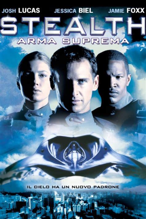 stealth arma suprema stealth arma suprema 2005 scheda stardust