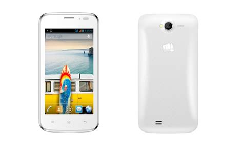 hotmail mobile site android micromax bolt a66 with 4 5 inch display android 4 1