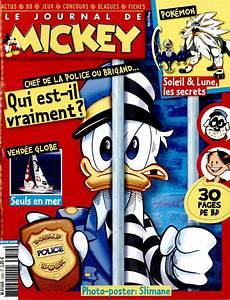 Le Journal De Mickey Abonnement : le journal de mickey n 3359 abonnement le journal de mickey abonnement magazine par ~ Maxctalentgroup.com Avis de Voitures