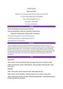 artist resume template free word pdf document downloads