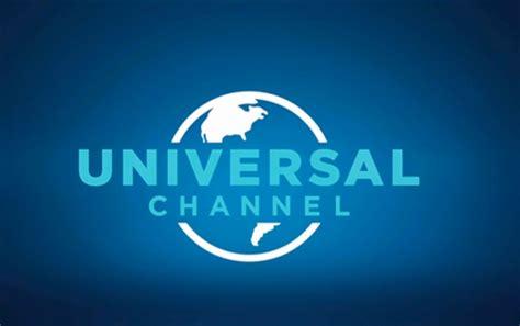 Universal Channel (formerly Hallmark