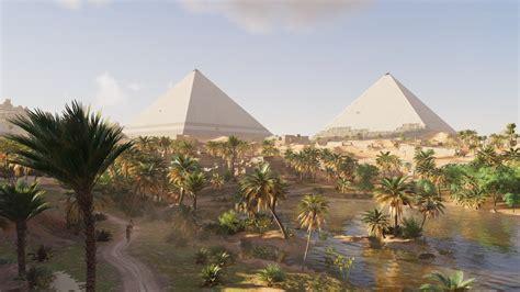 Assassins Creed Origins Vs Horizon Zero Dawn Vs The