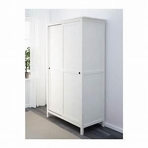 Kleiderschrank Schiebetüren Ikea : die besten 25 hemnes kleiderschrank ideen auf pinterest ~ Lizthompson.info Haus und Dekorationen