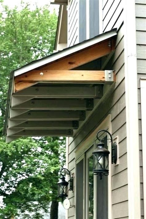 image result  rustic pergola  garage door door overhang diy awning front door awning