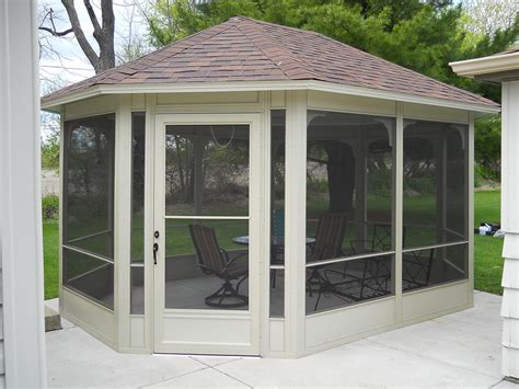 patio enclosures millennium windows sunrooms