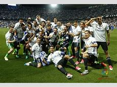 CHAMPIONS! Ronaldo Fires Real Madrid To 33rd LaLiga Title