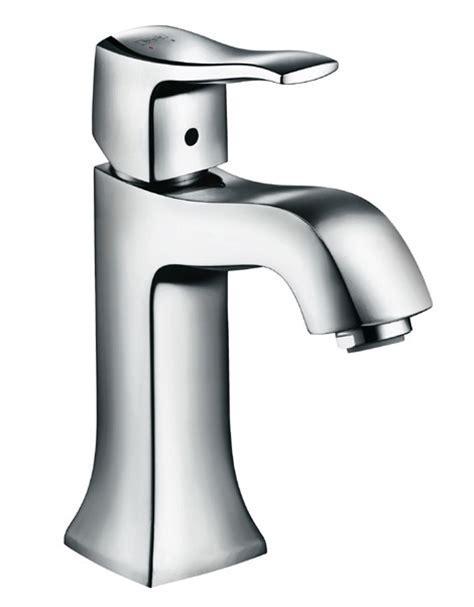 Hansgrohe Bathroom Faucet   new Metris Classic mixers