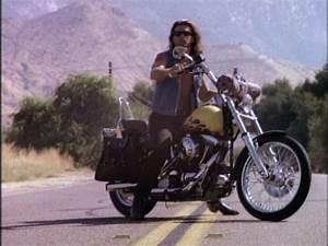 BangShift.com Celebrity Car Death Match - Motorcycle ...
