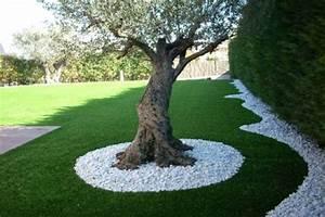 Galet Deco Jardin. stunning jardin galets blancs et noirs gallery ...