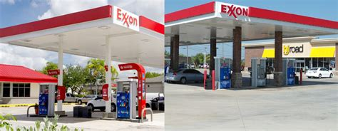 exxon gas station   exxon gas station locations