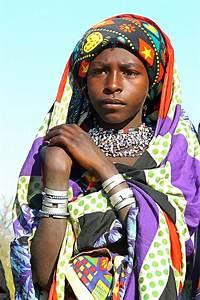 Blue Nile state : Genocides of Nuba people.  People