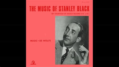 Stanley Black  Central Park (1966) Youtube