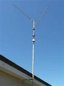 Preampli Antenne Rateau : projet d 39 installation d 39 antenne yagi ~ Premium-room.com Idées de Décoration