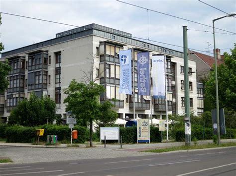 Lazarus Haus Berlin  Servicewohnen Hoffnungstaler