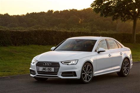 Audi A4 Review How Much Better Is It Than The Old One?