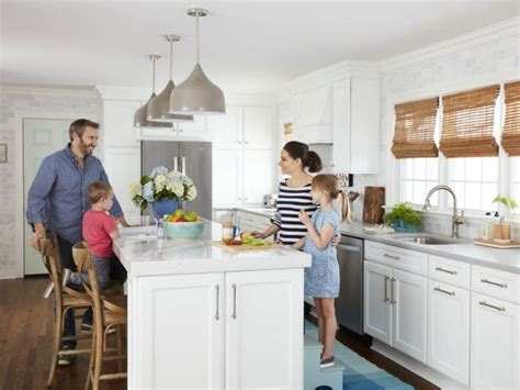 decorating inspiration  young house loves kitchen
