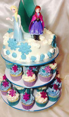 cute frozen cake birthday cakes  kids