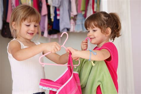 Tips For Mixing And Matching Kids Clothes