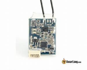 Flash Frsky Receiver Firmware  R9 Mini  R