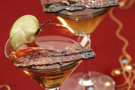 martini bacon 9 things you never thought they 39 d do with bacon