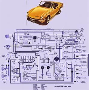 Triumph Spitfire Distributor Wiring Diagram Circuit