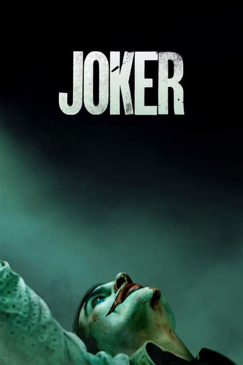 joker  superhero movies