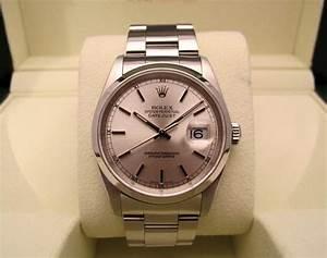 Montre Rolex Occasion Particulier : montre rolex d occasion homme ~ Melissatoandfro.com Idées de Décoration