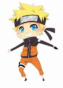 Chibi Naruto by riiru-ka on DeviantArt