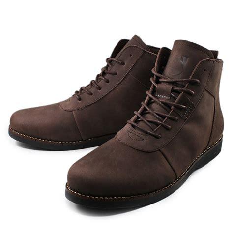 jual beli sepatu pria brodo boots sauqi footwear sepatu