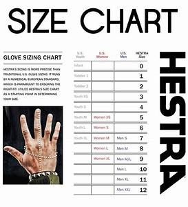 5 11 Glove Size Chart Hestra Army Leather Patrol Mitt Outdoor Gear Exchange