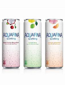 Aquafina Unveils New Line of Flavored Sparkling Waters ...