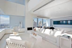 modern home interior decorating stylish san francisco ritz carlton penthouse could be
