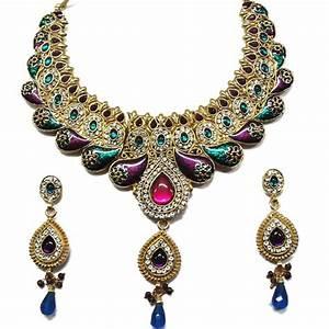 A Trending Accessory: Costume Jewellery - Amber Jewellery ...