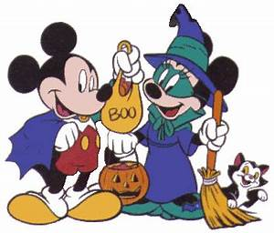 Disney Halloween ★Clipart for free; gallery of funny ...