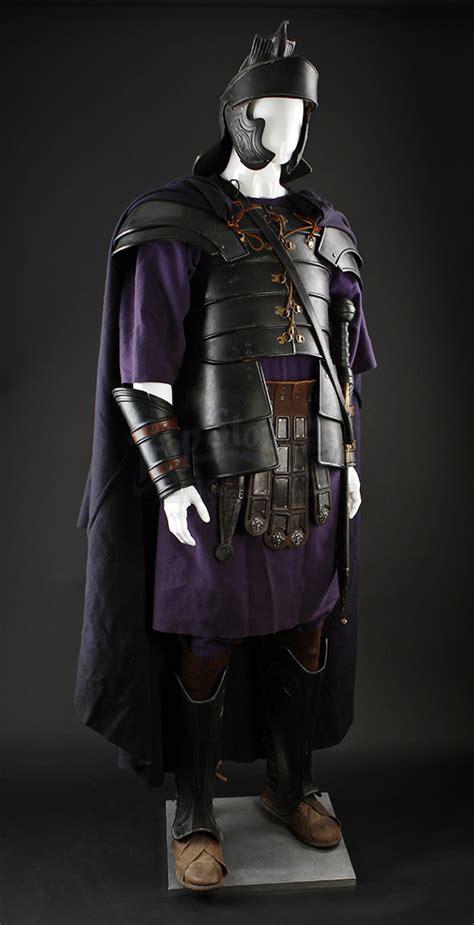 praetorian guard costume gladius  shield prop store