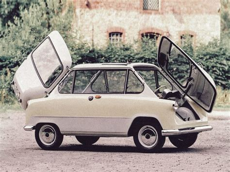 A Ranking Of The Worst Cars To Ever Be Invented