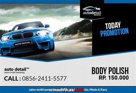 salon mobilautodetailing car terbaik  bandung