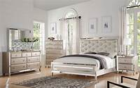 mirrored bedroom furniture Awesome Mirrored Bedroom Furniture Sets Ideas ...