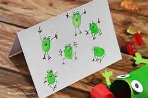 Kinderbett Für 3 Jährige : geburtstags diy f r 3 j hrige fingerprint frau schweizer ~ Orissabook.com Haus und Dekorationen
